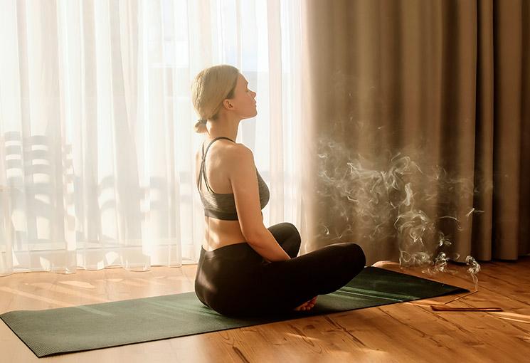 Los Maravillosos Secretos del Yoga.