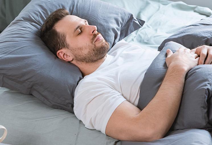 Receta Secreta para Contrarrestar el Insomnio