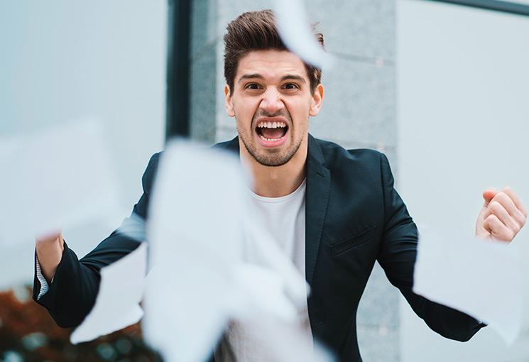 3 Emociones Negativas que Debemos Aprender a Controlar