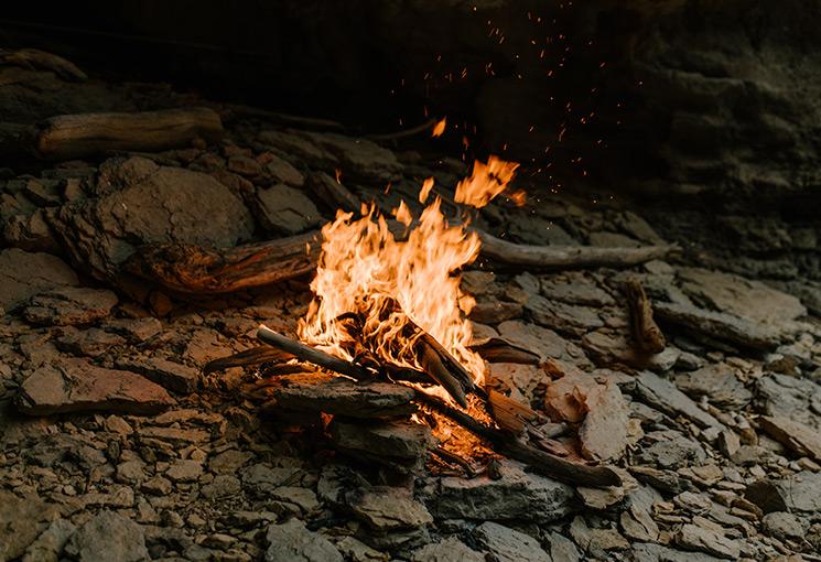 Somos Fuego