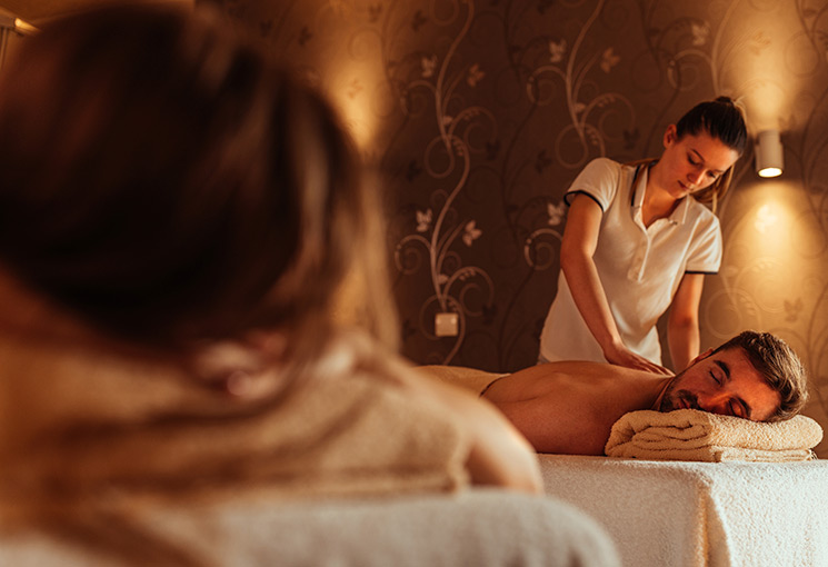 Rompamos los Tabúes más frecuentes de un masaje