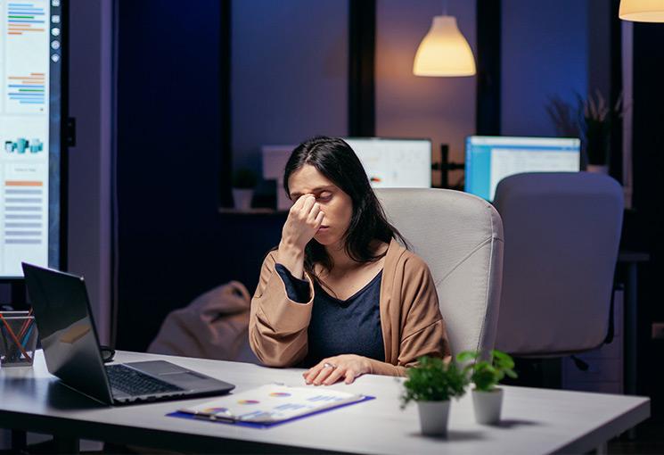 ¿Cómo identificar lo que nos estresa?