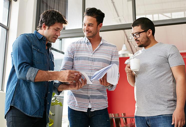 3 tips para potenciar las habilidades sociales en tu organización