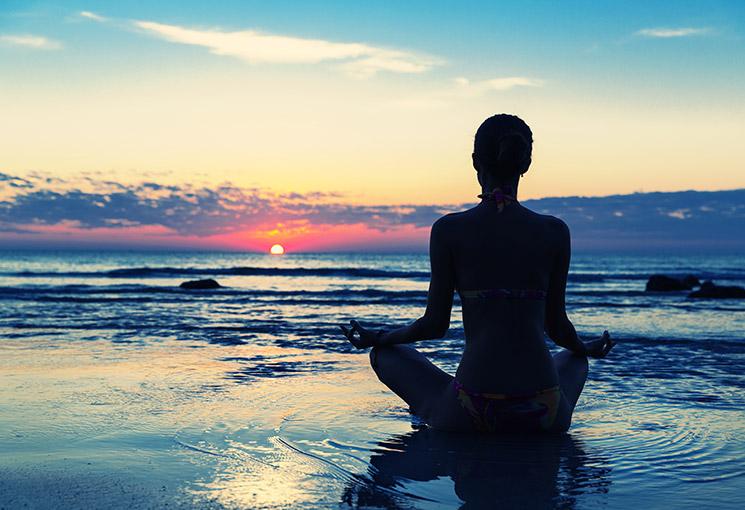 La Meditación Como Otra Puerta Hacia el Bienestar
