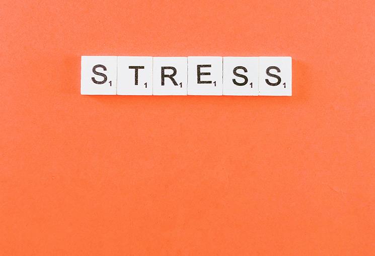 ¿Qué nos provoca el estrés?