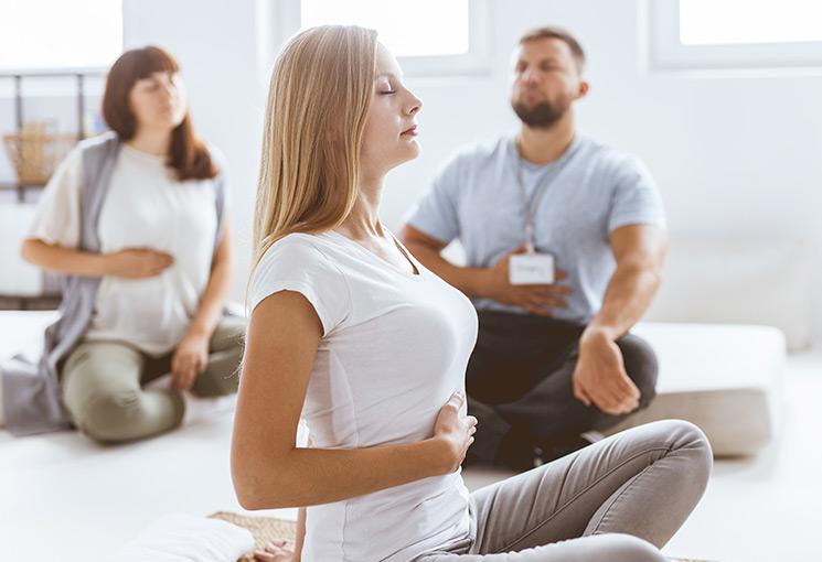 El Secreto de la Respiración Consciente