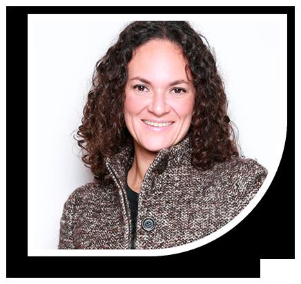 CEO María Hernando